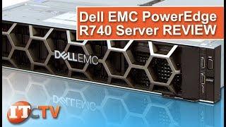DELL PowerEdge R740 Server Intel Xeon Silver 4114