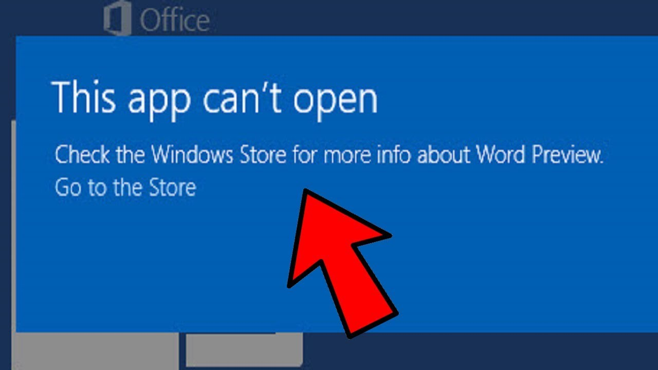 Windows 10 Apps Won't Open: Full Guide to Fix