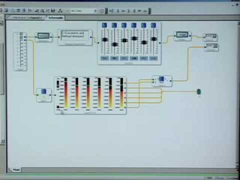 Analog Devices: SigmaStudio Features