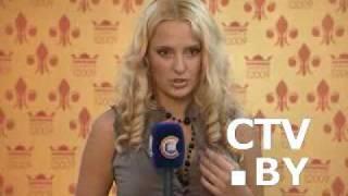 Мисс Минск - 2009. Кастинг. Красивые девушки(Смотрите все видео и фото с кастингов конкурса