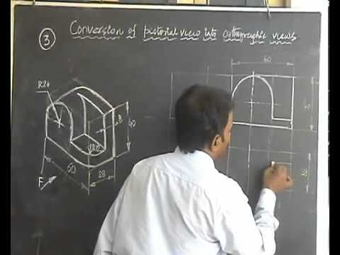 free hand sketching engineering drawing pdf