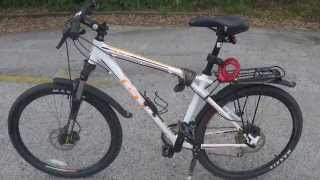 Велосипед GT Avalanche 3.0, обзор