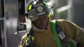 An inside look at the Army MOS 21M (now 12M) - Firefighter