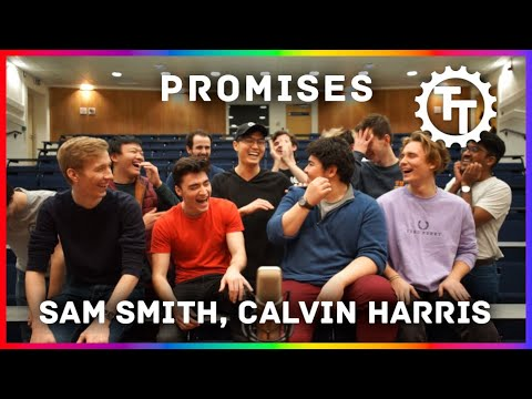 Promises (Calvin Harris Ft. Sam Smith) - The Techtonics (Live A Cappella)