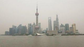 تباطؤ في نمو الإقتصاد الصيني - economy