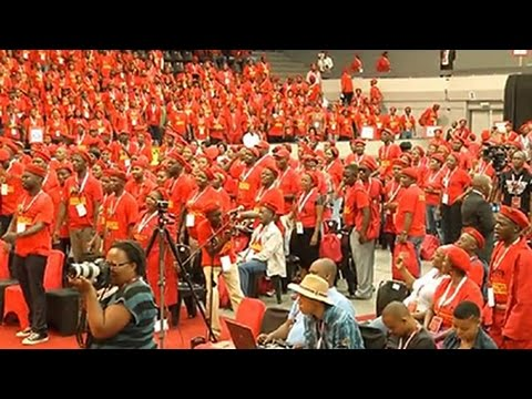 EFF first elective conference