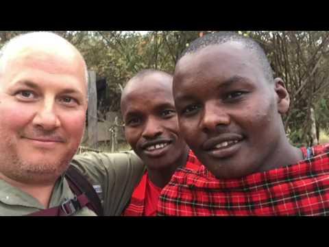 Africa 2016 Tanzania, Kenya & Uganda