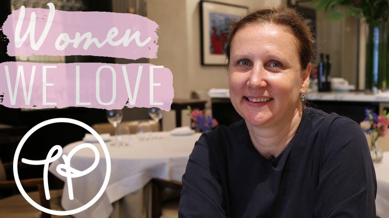Angela Hartnett: My Life In Objects | Women We Love | The Pool