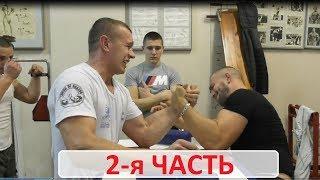 Олег Жох Oleg Zhokh Тренировочный спаринг 19 11 2019г