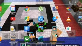 How to download minecraft 15.3.2 in Aptoide