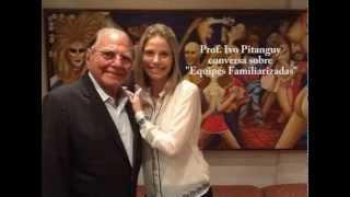 Entrevista Prof. Ivo Pitanguy