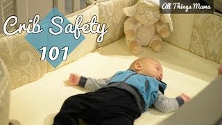 Crib Safety 101