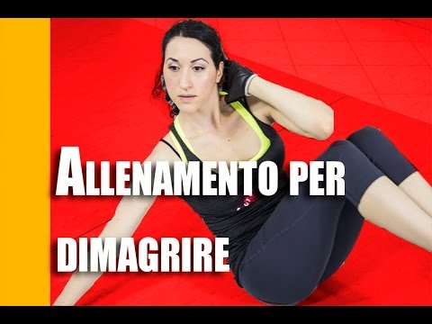 Full Download Allenamento Cardio Dimagrisci E Tonifica