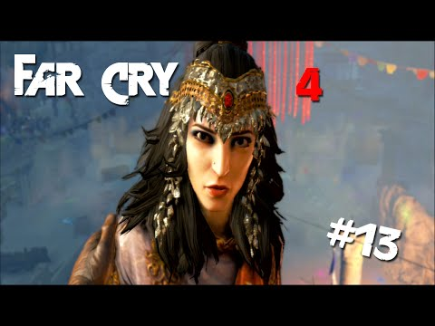 Shoot the messenger | far cry 4 part 13