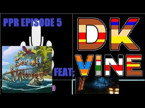 Pirate Port Radio Episode 5: [Feat. DKVine] The History of Pirates for Rare Ltd.