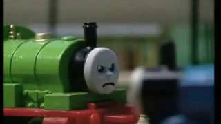Fast Forward - 'Thomas the Tank Engine' and 'Fanatasy Island' send up.