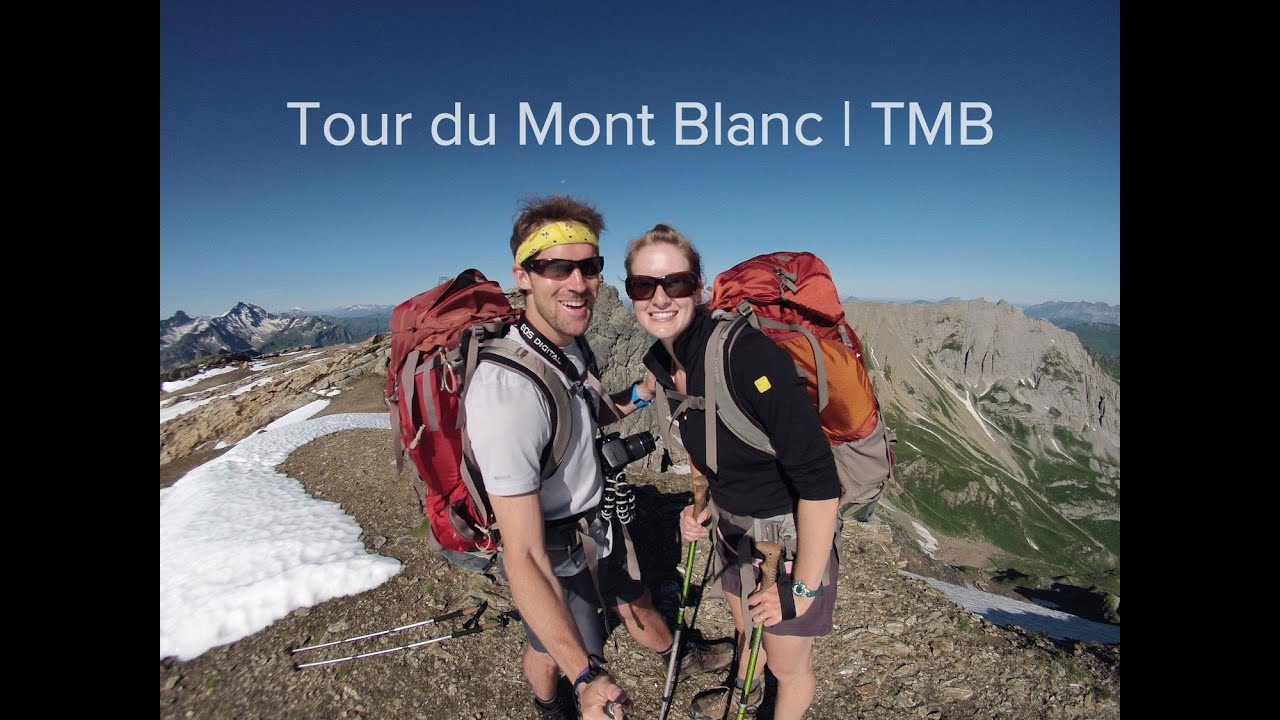 hiking the tour du mont blanc july 2014 youtube. Black Bedroom Furniture Sets. Home Design Ideas
