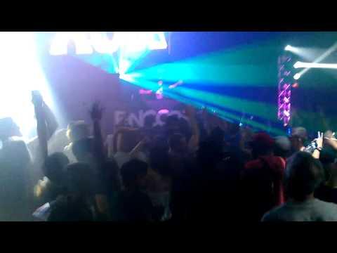 DJ Zatox - Encore Club - Edmonton, Alberta, Canada