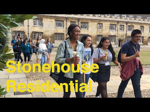 GCSE Students Explore Cambridge   #GoingToCambridge