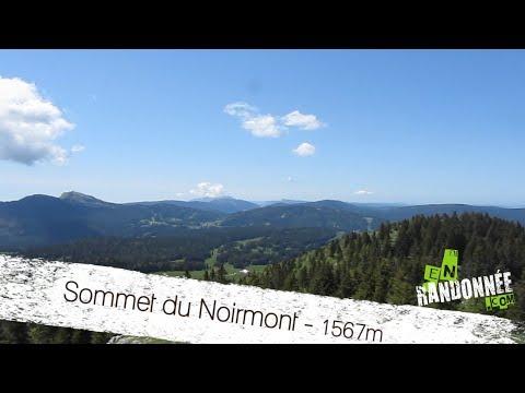 Le Noirmont, Les Rousses (39) - En-Randonnee.com