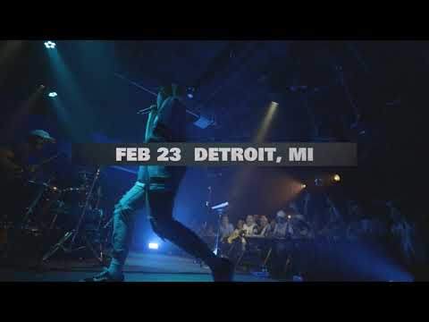 Chelsea Cutler - Sleeping With Roses Pt. ii Tour (Trailer) Mp3