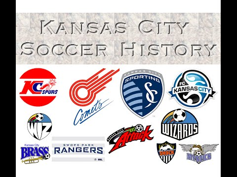 Kansas City Soccer History and More with Ed Bishop