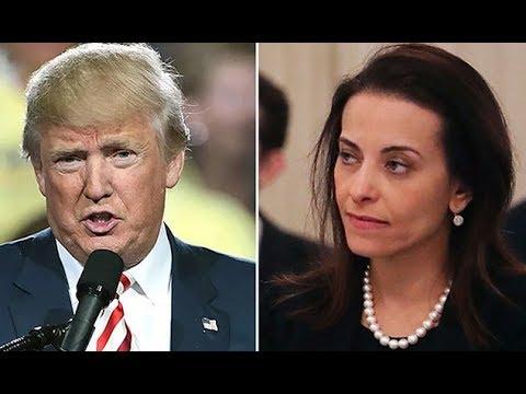 Trump Deep State Revenge, Sting Operation A Success! He Caught Muslim Spy