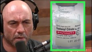 Joe Rogan - The History of Fentanyl