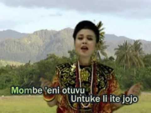Lagu Parigi Moutong Sulawesi Tengah-UNGA LOGAS UNGA LAGA