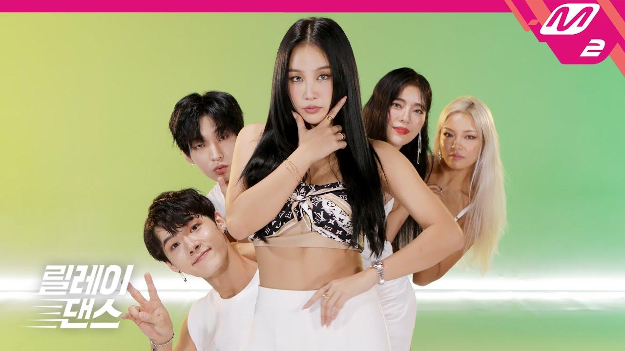 Download [릴레이댄스] 소유(SOYOU) - GOTTA GO(가라고) (4K)