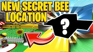Pranking My Girlfriend Into Looking For A NEW SECRET BEE LOCATION In Roblox Bee Swarm Simulator