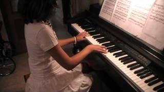 Para Elisa Beethoven por Blanca