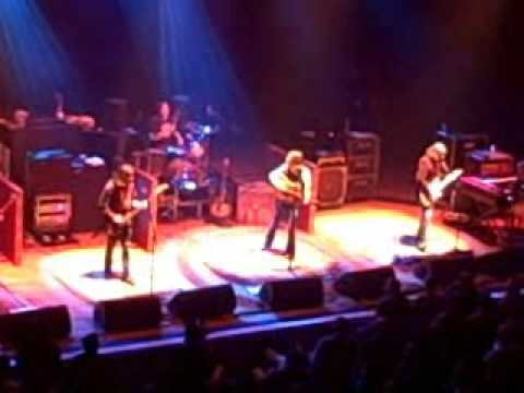 The Black Crowes - Ain't No More Cane