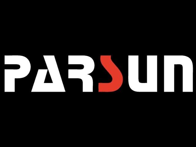 parsun завод в китае