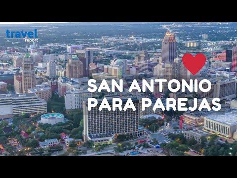 San Antonio para parejas: 5 experiencias románticas