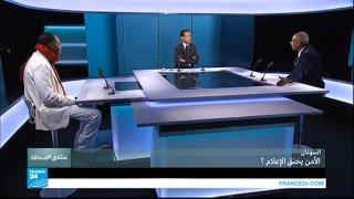السودان.. الأمن يخنق الإعلام؟