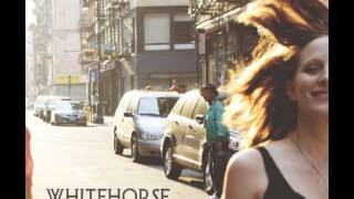 Watch Whitehorse Radiator Blues video
