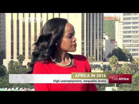 Talk Africa: Africa in 2014