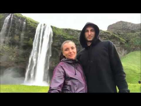 ICELAND 2017  - TRAVEL VIDEO