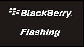 BlackBerry Z10 Flashing