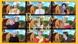 beauty and the beast medley   georgia merry