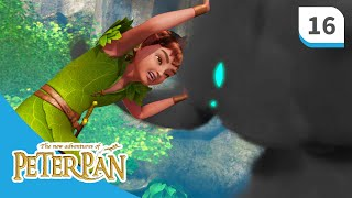 The New Adventures Of Peter Pan - Episode 16 - The Traitor FULL EPISODE
