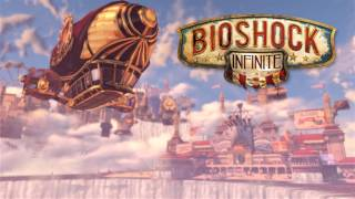 Bioshock Infinite Soundtrack - Wild Prairie Rose