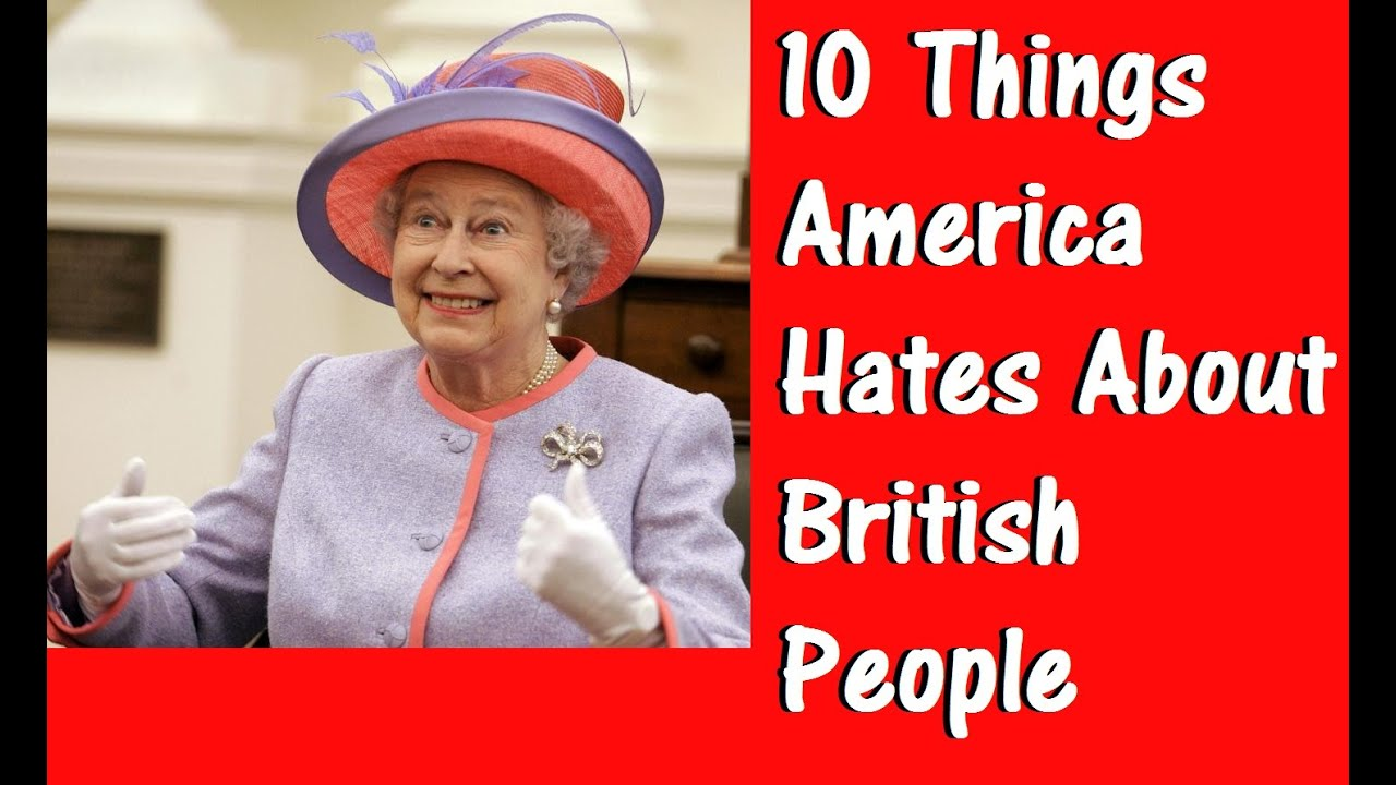 How to Make People Believe You're British (with Pictures)