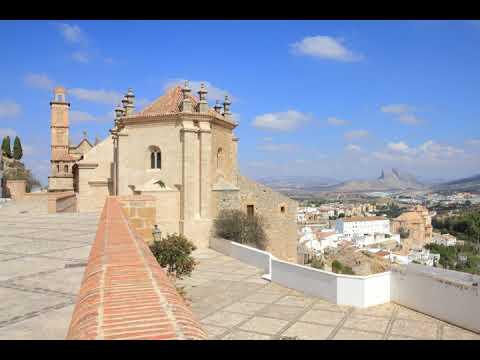 Andalusia | Wikipedia audio article