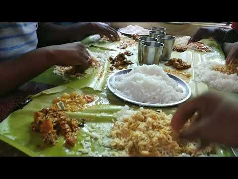 Meenakshi Chettinad hotel - TamilNadu street foods & snacks