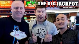 🙉 The Big Jackpot 🙊 Is Back Live 🙈 thumbnail