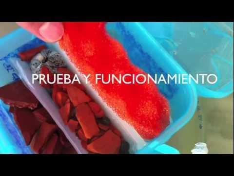 Filtro y bomba caseros para acuarios youtube Estanque sin filtro