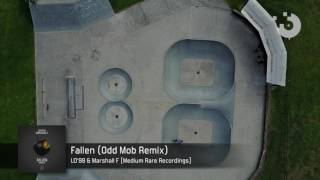 lo 99 marshall f fallen odd mob remix full song