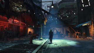 Fallout 4 Part 6: Getting Clues